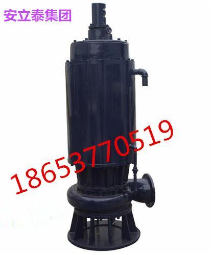 有dt4防爆证污水泵