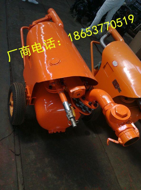 永州气动排污泵安泰泵业