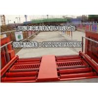 天津工程洗轮机滚轴式排泥洗车机滚轴洗轮机厂家