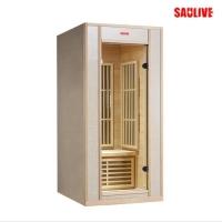 供应SAULIVE品牌进口香柏木桑拿房(干蒸房)、光波房和汗