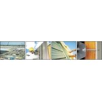 圣戈班依索维尔钢结构玻璃棉