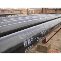 2pe防腐钢管(二层聚乙烯防腐钢管)