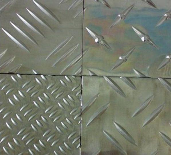 花纹铝板 - 产品库 - 手机九正建材网