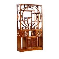 天香御舍-书房家具