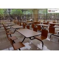 快餐店桌椅、专业快餐桌椅