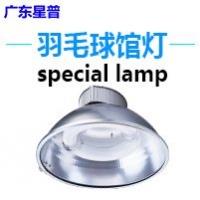 广东星普 无眩光不刺眼室内羽毛球场照明灯具