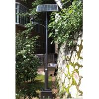 太阳能路灯、庭院灯、道路照明设备