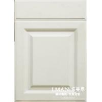 乐曼尼橱柜门板专业生产定制吸塑门板GM9001
