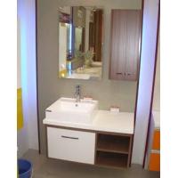 上海银基洁具-金海思卫浴-浴柜盆及侧柜
