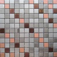 元瑞马赛克-纯不锈钢