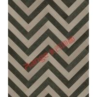 南京人字拼地板-永吉地板-橡木-青砖色浪漫白