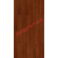 南京实木地板-永吉地板-番龙眼-唐木-本色