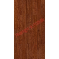 南京實木地熱地板-永吉地板-菠蘿格-本色