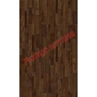 南京三层实木地板-永吉地板-菠萝格-本色