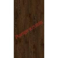 南京地板-永吉地板-实木赛尚系列-橡木-柚木色凹凸仿古