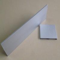 供应优质铝合金橱柜踢脚线  踢脚板