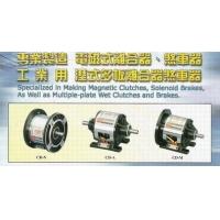 台湾[仟岱]牌电磁式、磁粉式离合器、刹车器、制动器