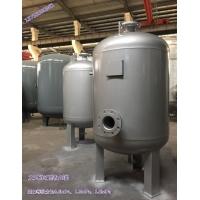 空气能太阳能工程上专用承压式储热水罐