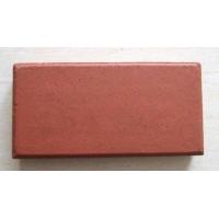 宜兴透水砖 陶土紫砂砖 耐磨砖 耐压砖 园林砖 铺地砖