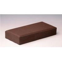 厂家直销 宜兴陶土砖 陶土广场砖 陶土烧结砖 通体耐磨砖