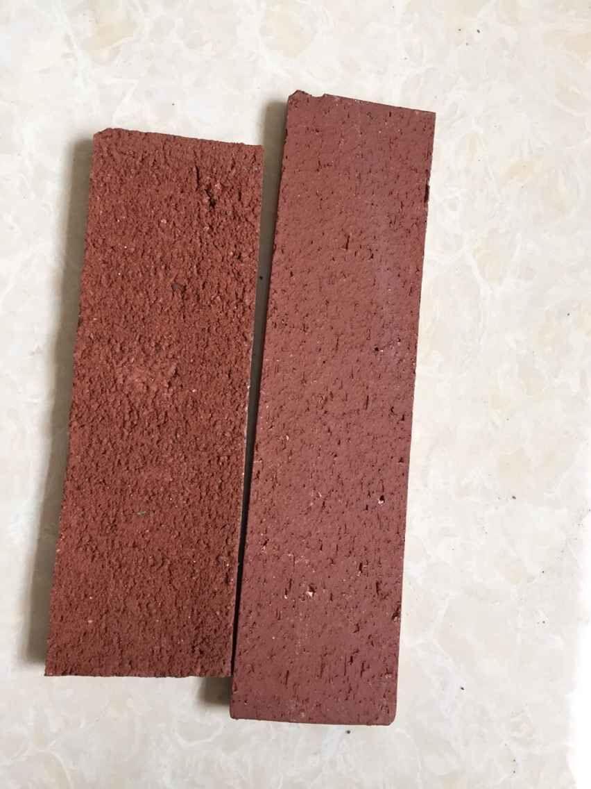 宜兴东鹏陶瓷 外墙砖 陶土砖 厂家直销