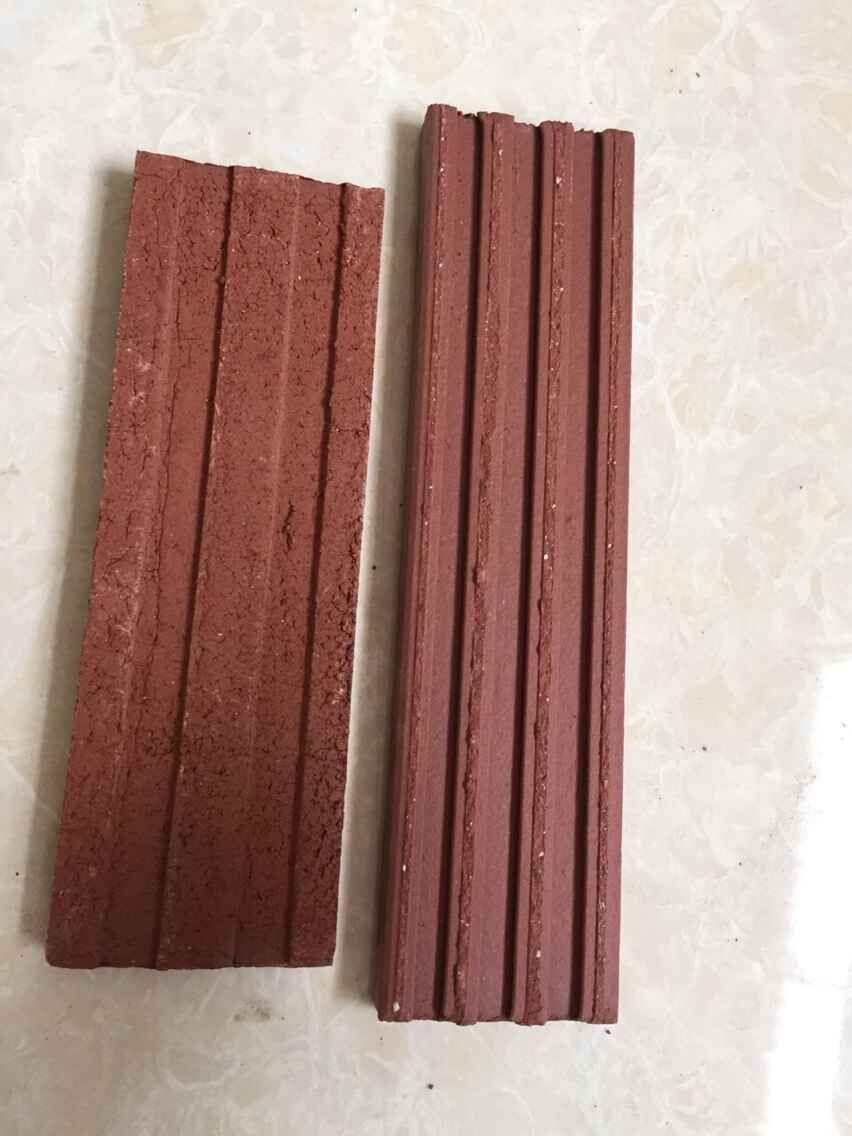 宜兴东鹏陶瓷  优良外墙砖 陶土砖价钱