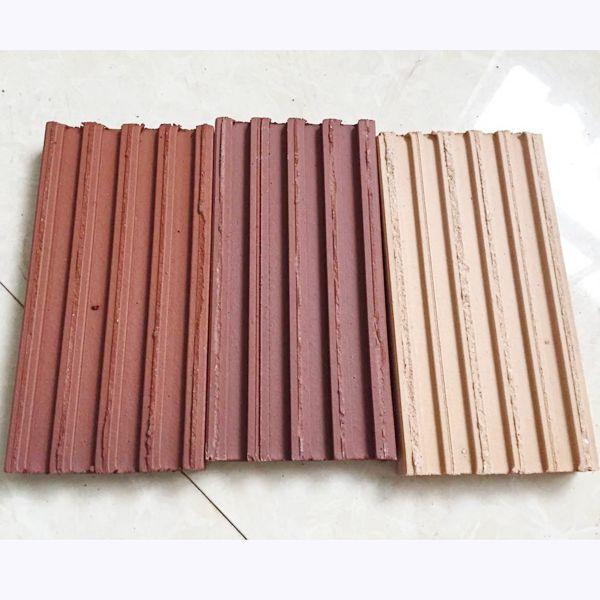 宜兴陶砖 优良地砖 陶土烧结砖 厂家直销 质优价廉   可免