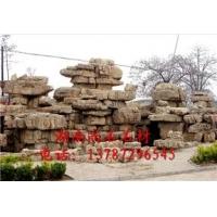 长沙假山石,石亭长廊建造,石雕栏板石雕牌楼