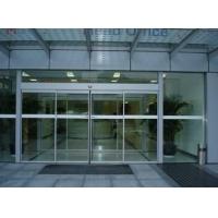 供兰州玻璃感应门,甘肃型材感应门产量