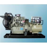 柴油发电机组 40kw静音发电机配置移动电站 全铜电机