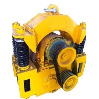 小型弹簧式电动振动锤 DZ10A20A30A型号震动锤
