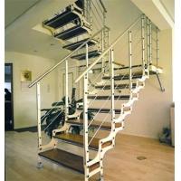 家居楼梯,不锈钢室外楼梯,不锈钢立柱,铝镁合金立柱