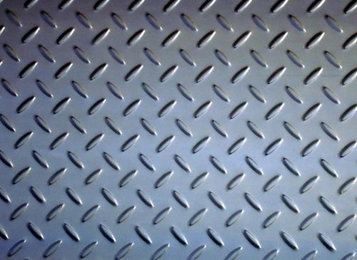 不锈钢脚踏花纹板防滑板