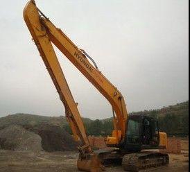 钩机16米长臂 17米长臂 15米长臂工厂价格