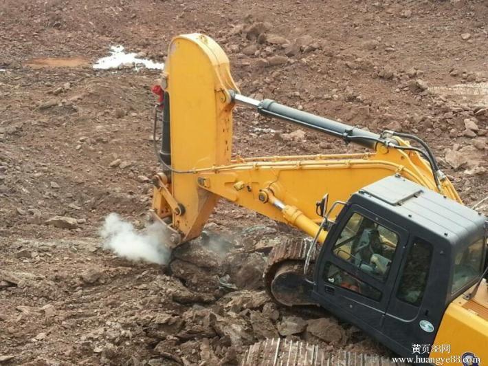 挖机岩石大小臂 加长大小臂 隧道短臂