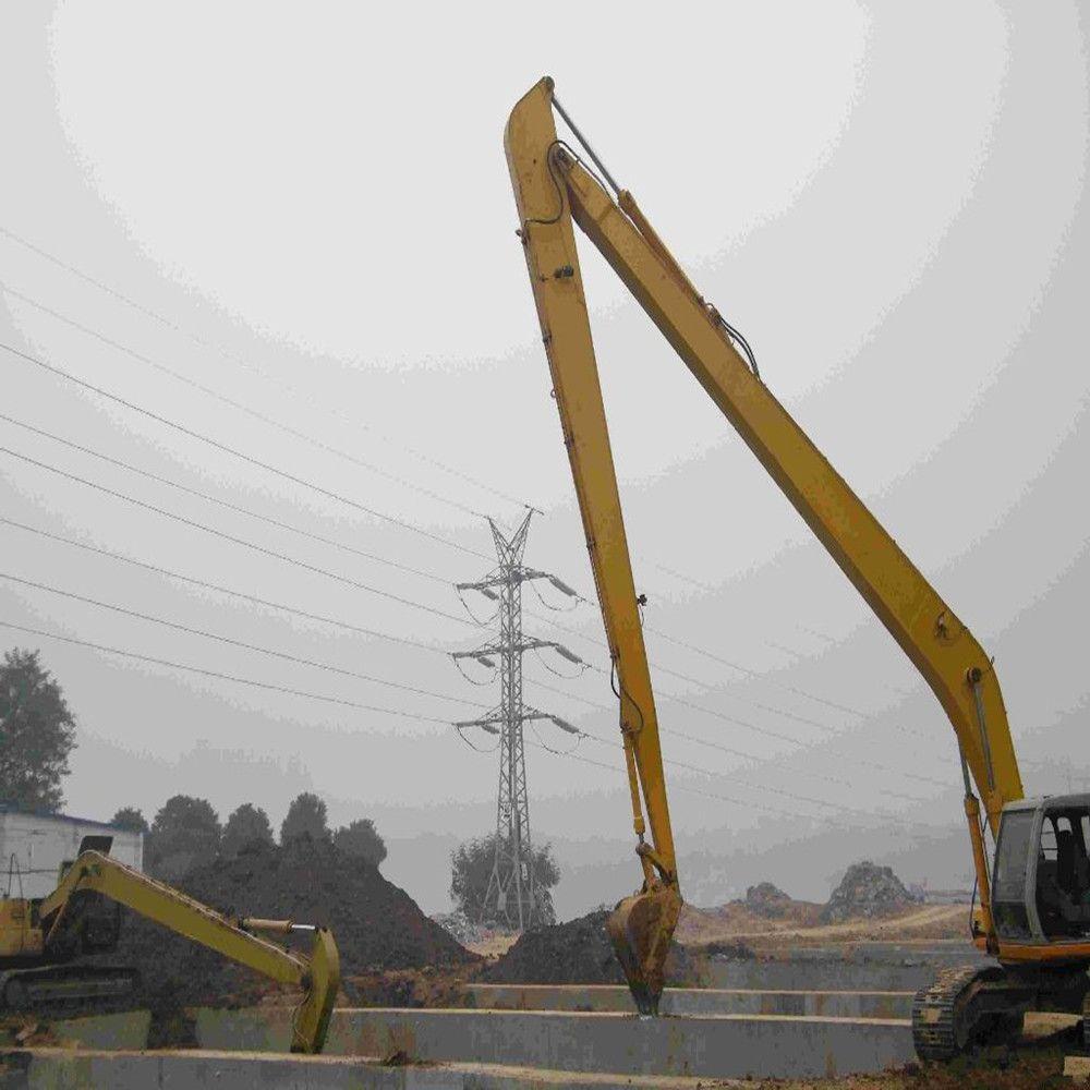 加长臂 挖掘机二段加长臂专业生产厂家