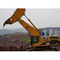 安顺卡特挖掘机改装大小臂厂家