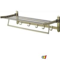 成都安易洁具--浴巾架--AY--0159(古铜)