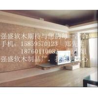 生态软木背景墙板_新型环保软木墙板厂家