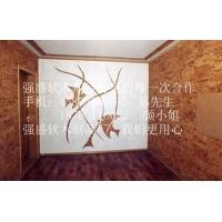 不含甲醛天然材质软木墙纸壁纸