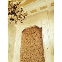 新型环保软木装饰板_新花纹软木墙板