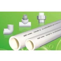 建筑工程使用大口径塑料排污管消音速流排水管