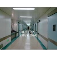 供应河北医院用防辐射门、实验室用不锈钢密闭门