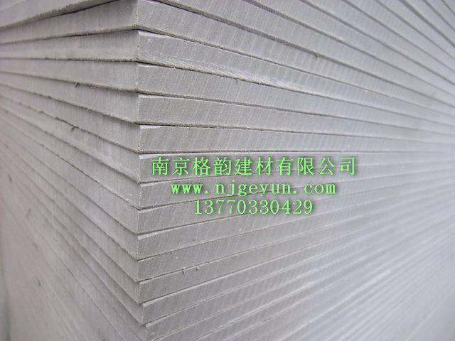 �w�S增��水泥平板 南京格�h建材