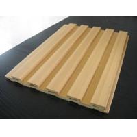 南京各类95、137、192、195mm生态木长城板 南京格