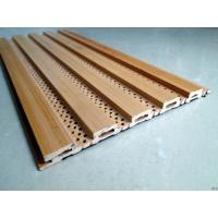 南京生态木长城板、吸音板 南京格韵建材