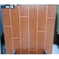 佛山仿古砖600*600仿木纹砖卧室地板砖