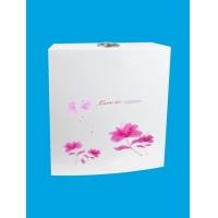 广东挂墙式卫浴节能静音蹲便器冲水箱