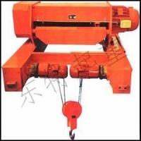 HC型鋼絲繩電動葫蘆/1噸單速鋼絲繩電動葫蘆