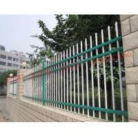湖南锌钢园林栅栏